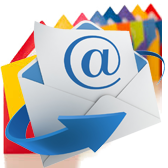 Email Marketing - Promotional emails